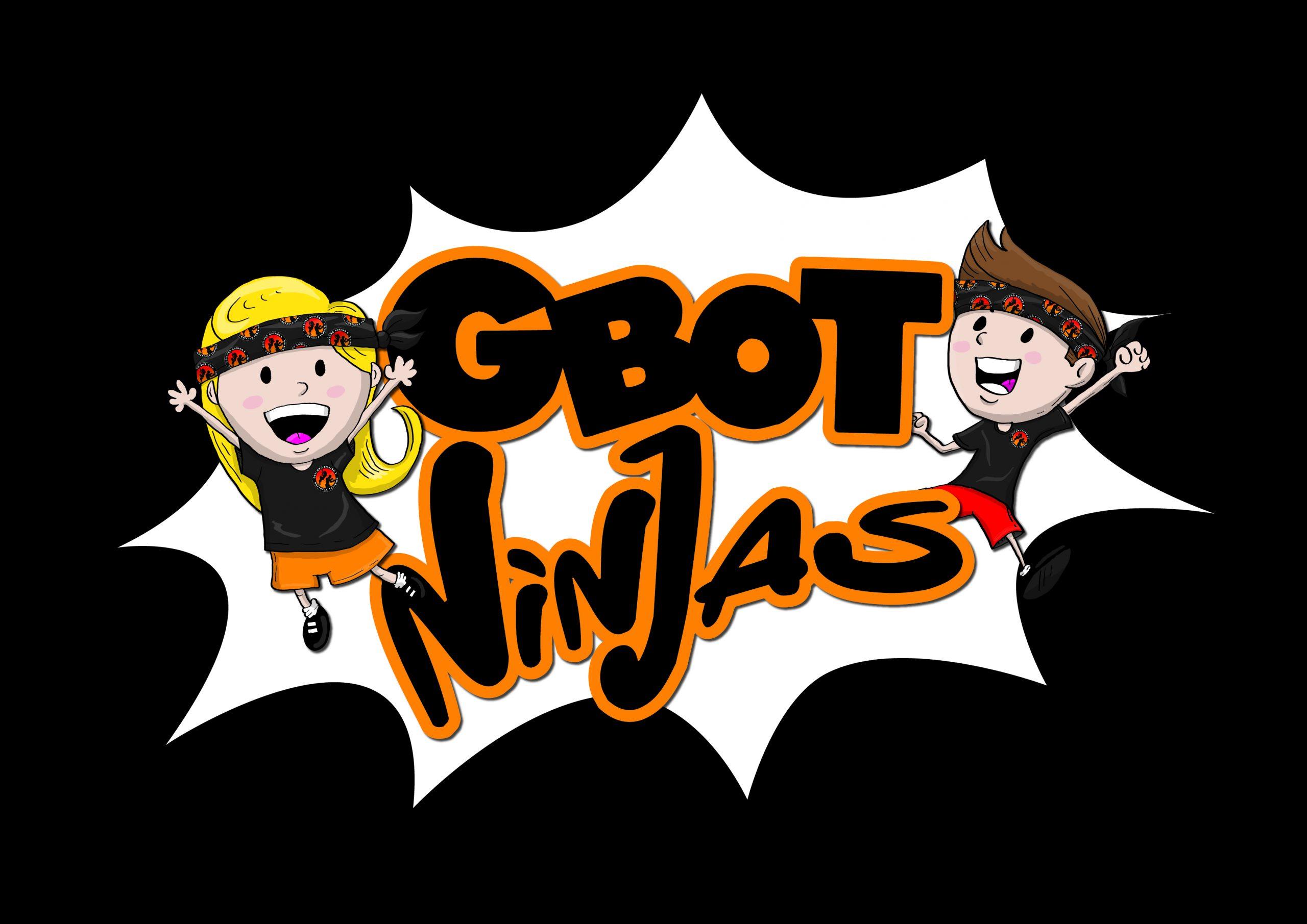 Geelong's Best Mini Ninja 2019